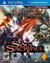 Soul Sacrifice (Vita)