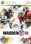 Madden NFL 10 (360)