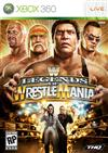 WWE Legends of WrestleMania (360)