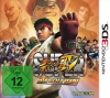 Super Street Fighter IV 3D (3DS)