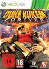Duke Nukem Forever (360)