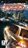Need for Speed: Own the City (PSP)