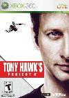 Tony Hawk`s Project 8 (360)