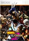 Marvel vs. Capcom 2 (360)