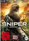 Sniper: Ghost Warrior (PC)