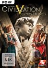 Civilization V: Gods &amp