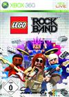 Lego Rock Band (360)