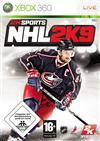 NHL 2K9 (360)
