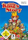 Little King`s Story (Wii)