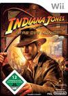 Indiana Jones und der Stab der K?nige (Wii)