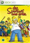 Die Simpsons - Das Spiel (360)