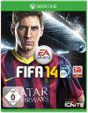 FIFA 14 (XbOne)