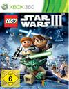 Lego Star Wars III: The Clone Wars (360)