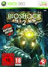 BioShock 2 - Rapture Edition (360)
