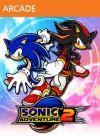 Sonic Adventure 2 (360)