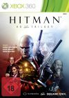 Hitman HD Trilogy (360)
