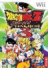 DragonBall Z: Budokai Tenkaichi 3 (Wii)
