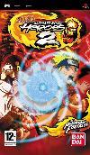 Naruto: Ultimate Ninja - Heroes 2 (PSP)