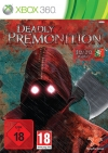 Deadly Premonition (360)