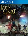 Lara Croft und der Tempel des Osiris (PS4)
