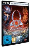 Sacred 2: Ice &amp