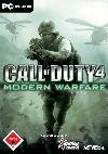 Call of Duty 4: Modern Warfare???(PC-CDROM)