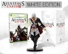 Assassin`s Creed II - White Edition (360)