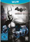 Batman: Arkham City - Armoured Edition (Wii_U)