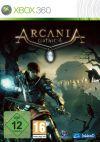 Arcania: A Gothic Tale (360)