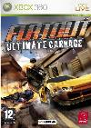 FlatOut: Ultimate Carnage (360)