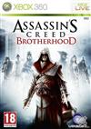 Assassin`s Creed: Brotherhood (360)