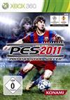 Pro Evolution Soccer 2011 (360)