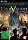 Civilization 5: Brave New World (PC)