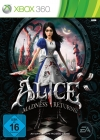 Alice: Madness Returns (360)