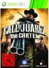 Call of Juarez: The Cartel (360)