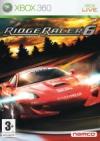 Ridge Racer 6 (360)