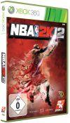 NBA 2K12 (360)