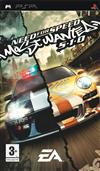 Need for Speed: Most Wanted Handheld (PSP)