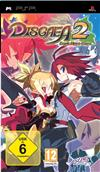 Disgaea 2 - Dark Hero Days (PSP)