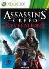 Assassin`s Creed: Revelations (360)