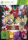 DragonBall: Raging Blast 2 (360)