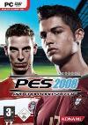 Pro Evolution Soccer 2008???(PC-CDROM)