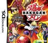 Bakugan - Battle Brawlers (NDS)