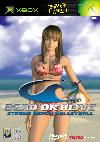 Dead or Alive: Xtreme Beach Volleyball (Xbox)