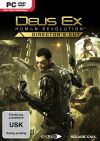 Deus Ex: Human Revolution - Director&amp