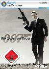 James Bond 007: Ein Quantum Trost (PC)