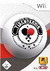 Rockstar Games pr?sentiert Tischtennis (Wii)