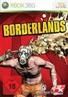 Borderlands (360)