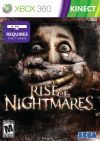 Rise of Nightmares (360)