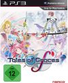 Tales of Graces f (PS3)